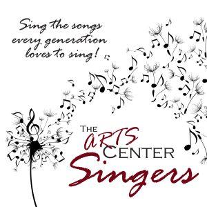 Arts Center Singers ~ Winter/Spring 2022