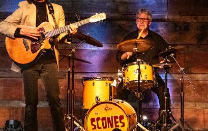 Sundays @ 6: The Scones