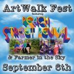 ArtWalk Festival