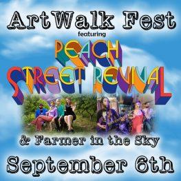 ArtWalk Festival - Gunnison Arts Center