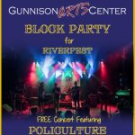Block Party for Riverfest