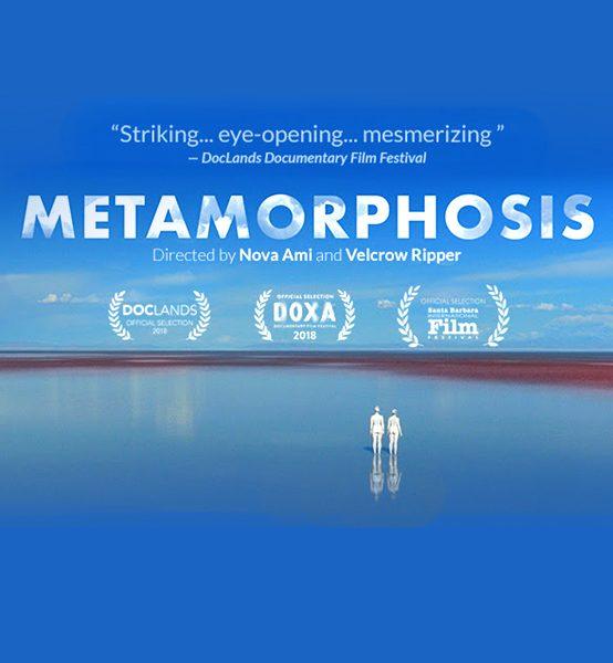 CBFF Sneak Peak Movie : Metamorphosis