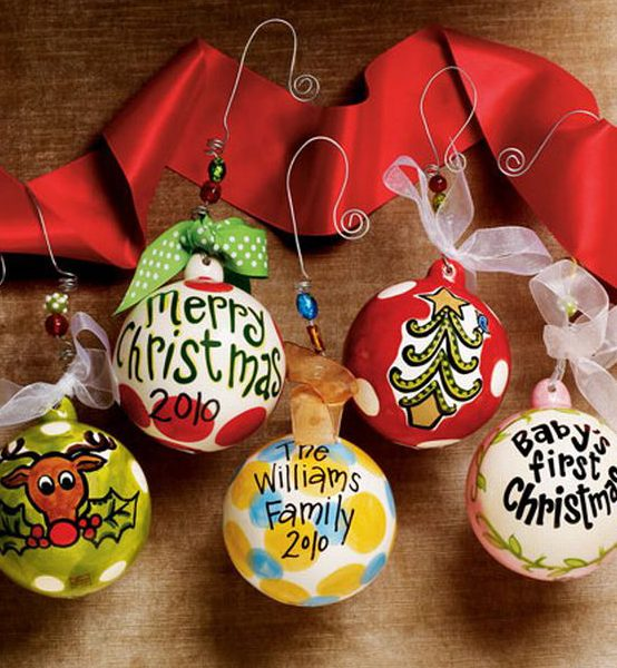 AND Series: Ornaments & Cocoa ~ All Ages