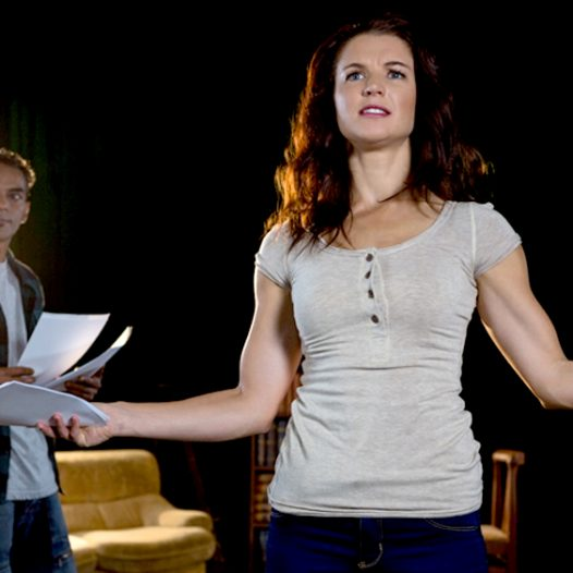 Acting Workshop for Adults