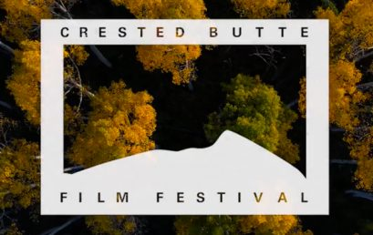 Sneak Peak Movie from the Crested Butte Film Festival