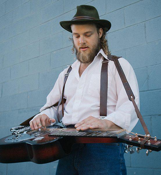 Mark Lavengood Band