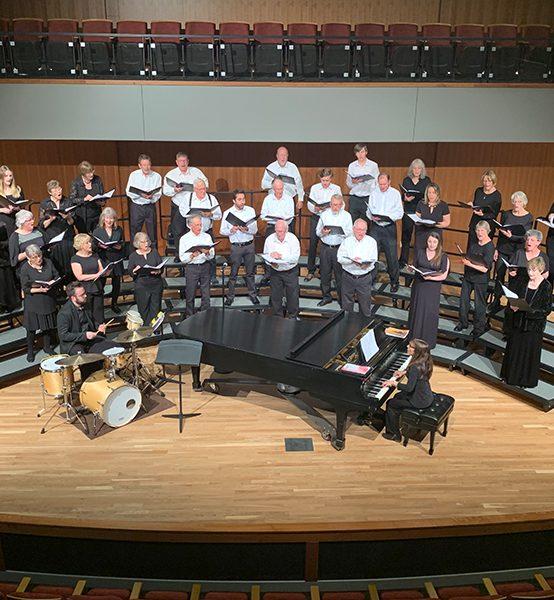 Arts Center Singers: Concerts