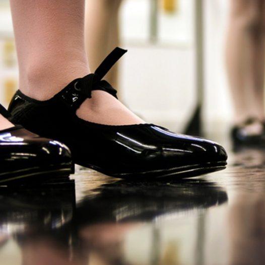 Ballet/Tap Combo (Ages 7-10)