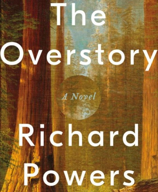 Book Talk: The Overstory