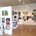 In Our Galleries: April