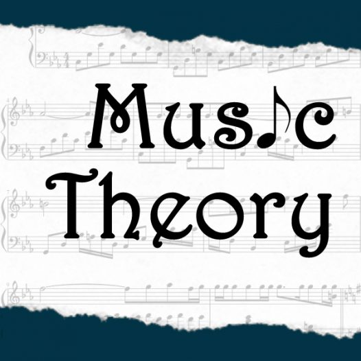 Music Theory Made Fun (Ages 6 – 11)