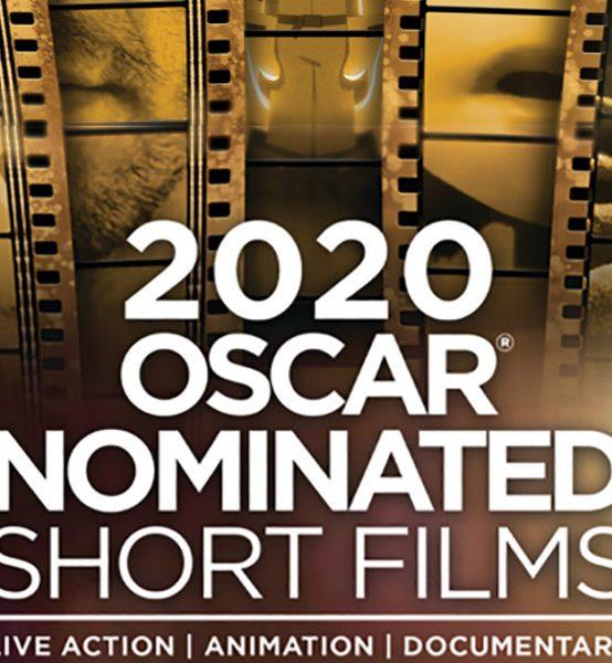 Oscar Short Films – Best of the Best!