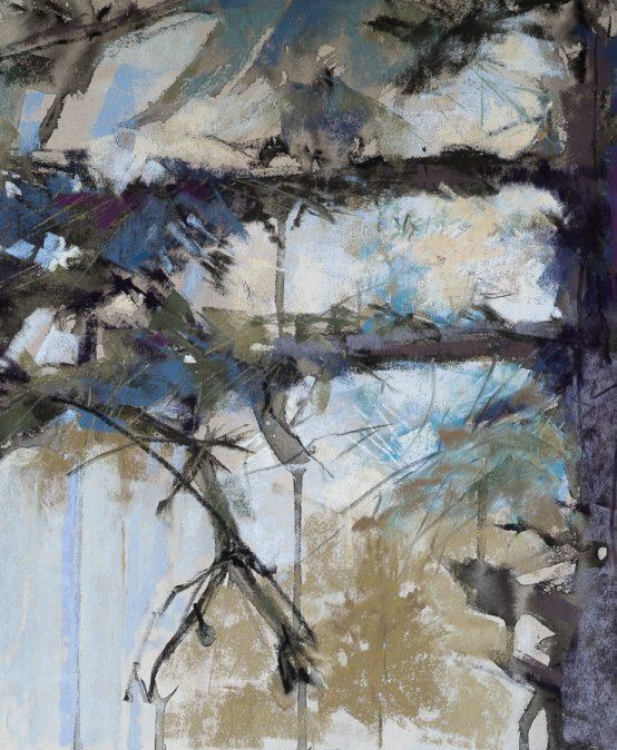Upper Gallery: April