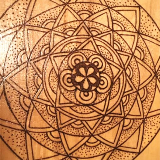 Introduction to Wood Burning ~ Virtual Course