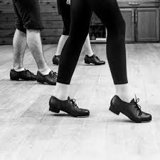 Beginning Adult Tap ~ Session 1