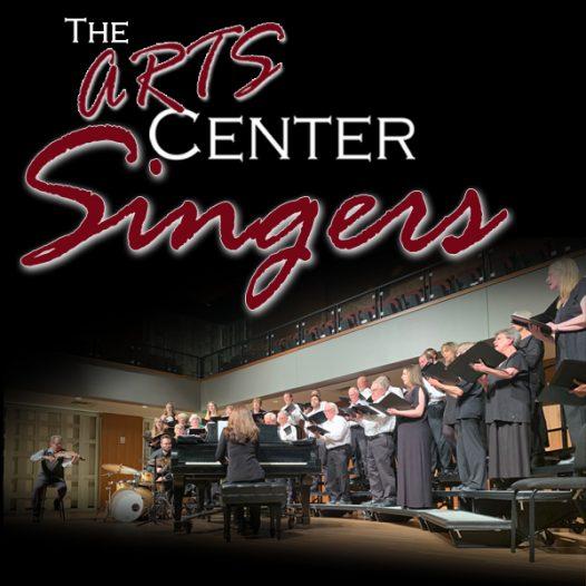 Arts Center Singers Choir