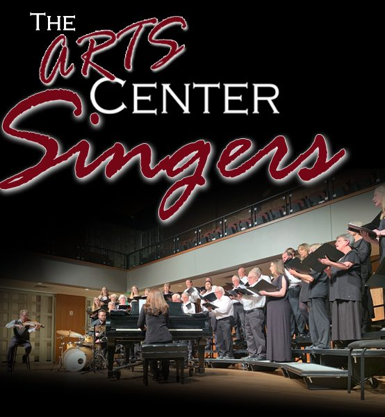 Arts Center Singers Concert