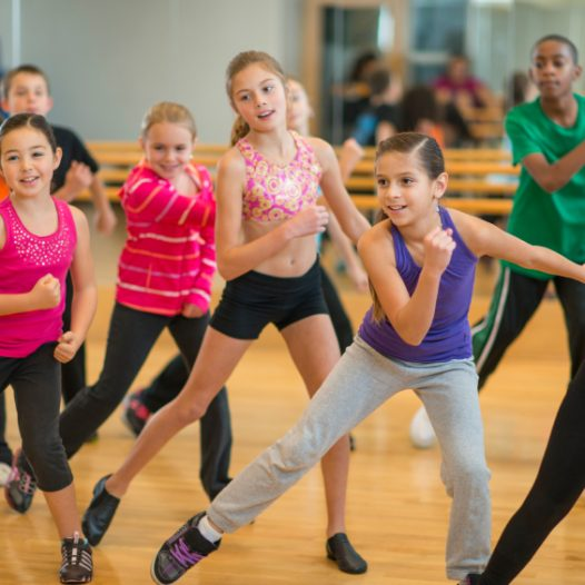 Youth Hip Hop Troupe (Ages 6-12)