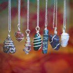 Gemstones, Jewelry & Gin
