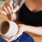 Summer Paint Your Own Pottery – Studio Now Open!