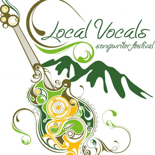 Local Vocals Concert