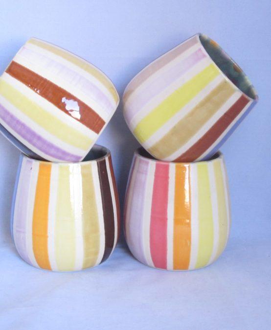 """""""99 Days Until Childbirth"""" A Ceramic Exhibit by Abra Karbin"""