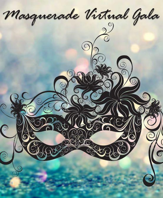 Masquerade Virtual Gala