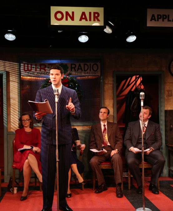 """AUDITIONS! """"It's a Wonderful Life: A Live Radio Play"""""""