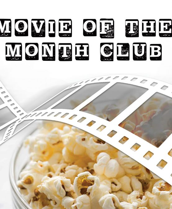 Movie of the Month Club – October