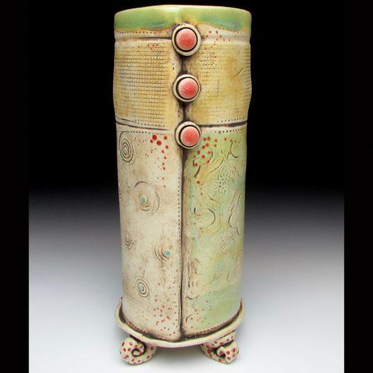 Playful Vases – In Person Workshop