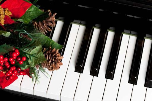 A Musical Winter Wonderland