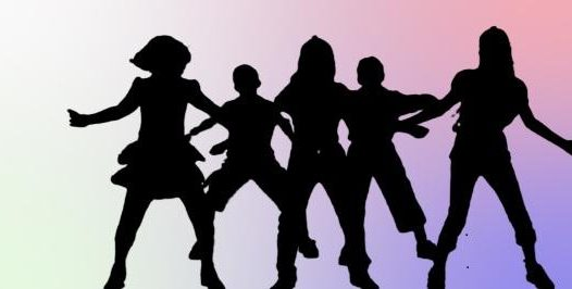 Latin Dance for Awareness ~ (Ages 12+)