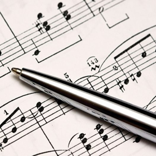 Polished Pieces –  A critique workshop for composers/songwriters