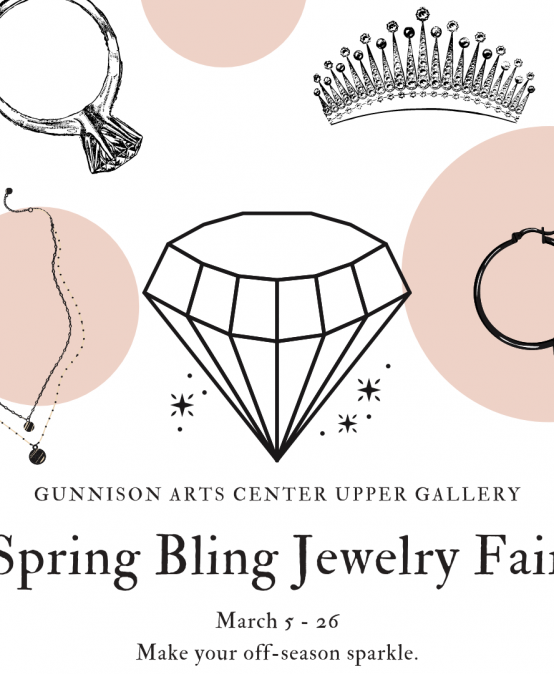 Spring Bling Jewelry Fair