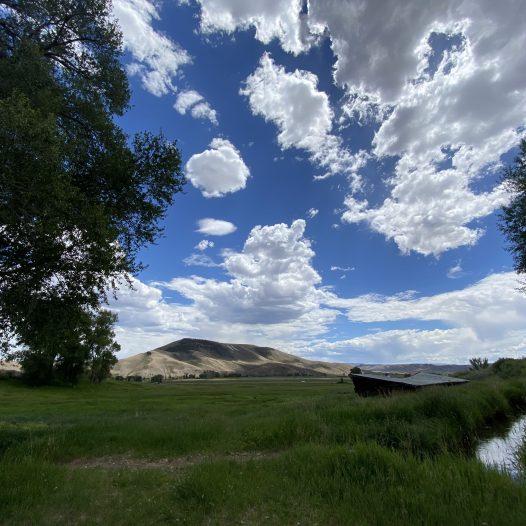 """Cloudscape"" by Jack Lucido"