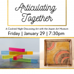 Virtual Event – Articulating Together