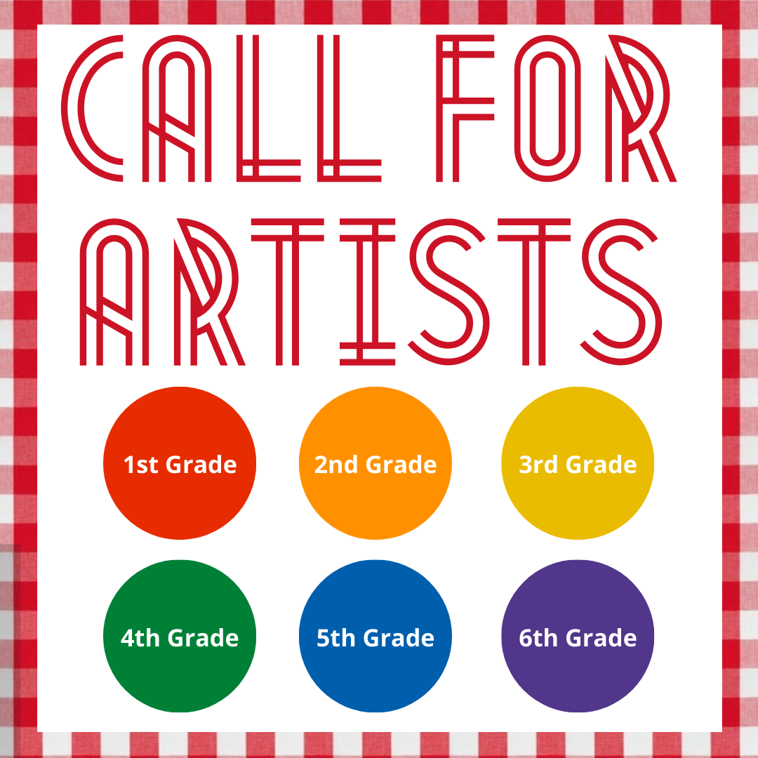 Call For Artists – February Exhibits