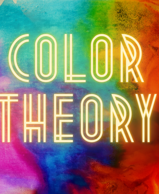 """Color Theory"" Made by the Kids of Gunnison"
