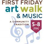 ArtWalk & Music: GAC Gallery Openings