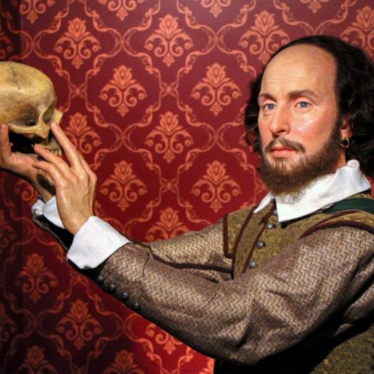 Act Like a Pro: Shakespeare and More