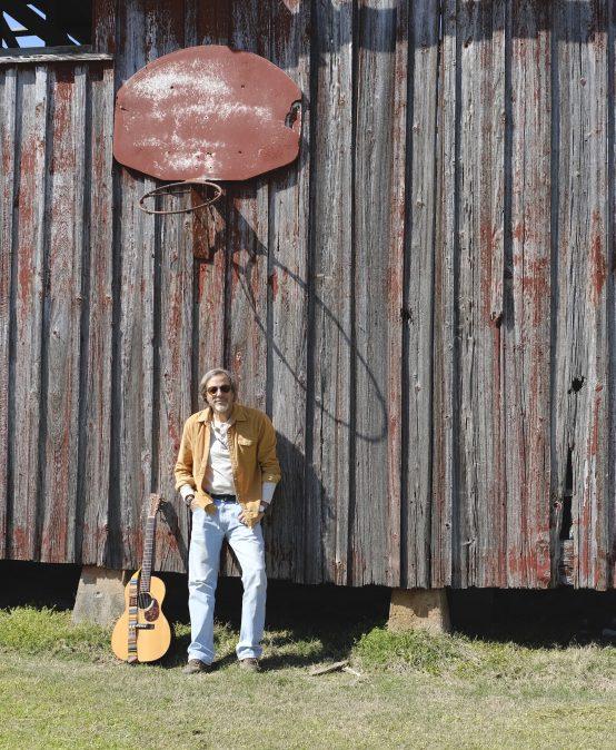 Sundays @ 6: Billy Jeter & The Shine Eye Band