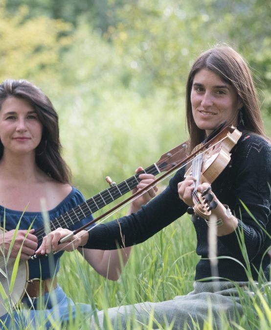 Sundays @ 6: Lizzy Plotkin & Natalie Spears
