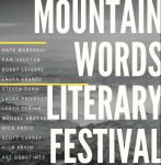 Mountain Words Literary Festival