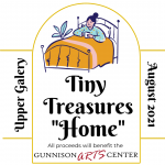Tiny Treasures – Call for Artists