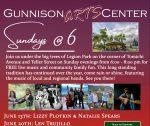 Sundays @ 6 Schedule