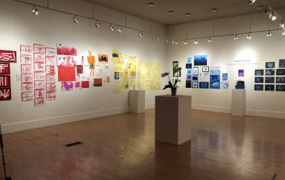 Call For Gallery Proposals!