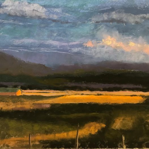 """Nancy Tredway Gallery: """"Special Places"""" by Sandy Marvin"""